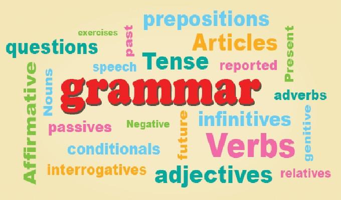 Cara Mudah Belajar Grammar Bahasa Inggris