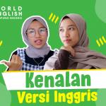 3 Contoh Percakapan Perkenalan dalam Bahasa Inggris Lengkap Beserta Artinya