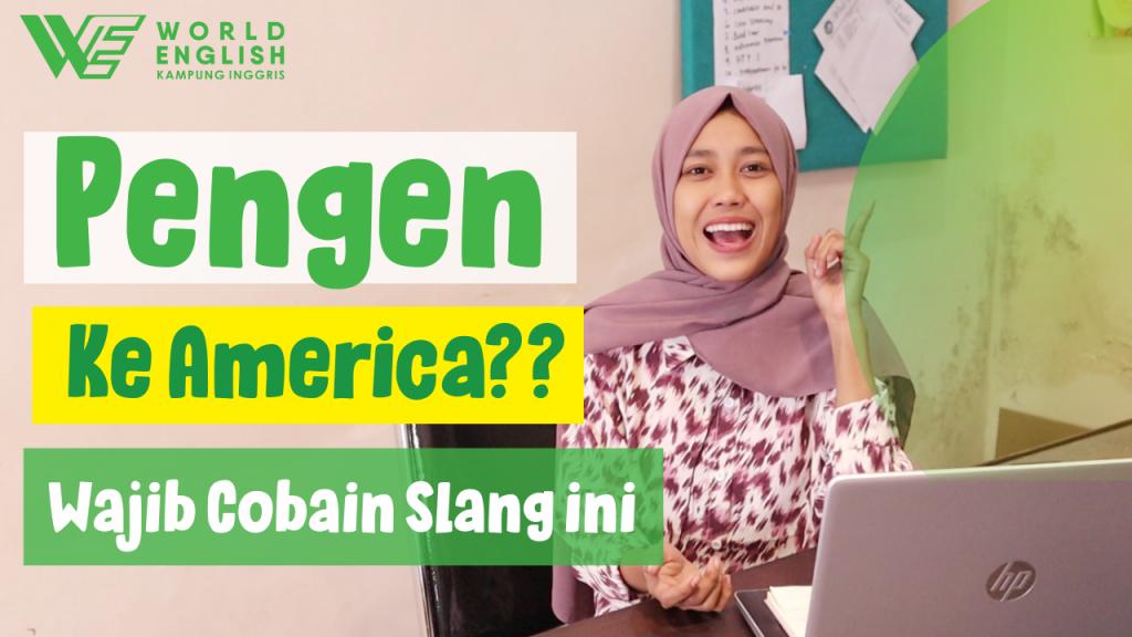 contoh american slang