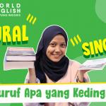 Kumpulan Contoh Kalimat Singular dan Plural Noun Lengkap!
