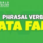 Sudah Tau Phrasal Verb Kata Fall? Cek Di Sini Yuk Untuk Mengetahui dan Memahaminya!